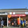 JR土佐山田駅にセブンイレブンがオープンして観光客に便利になりました!