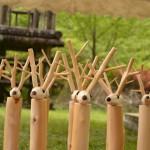 2016年高知ゴールデンウィークのイベント「シカニクの日」で鹿肉三昧。