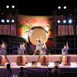 2015土佐山田まつり(納涼祭、商店街踊りの競演)