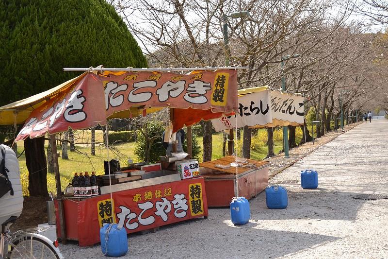 鏡野公園2016.3.25 (5)